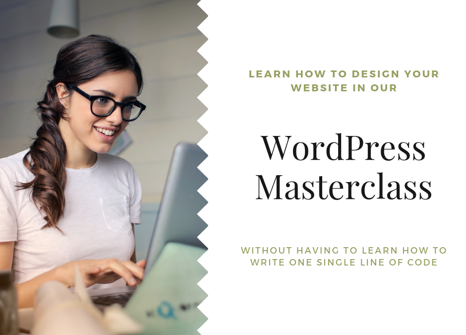 WordPress MasterClass